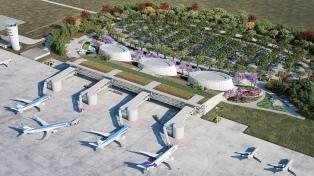 Construirán una nueva terminal de pasajeros en el aeropuerto de Tucumán