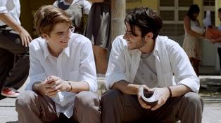 """""""El corral"""" o cómo Sebastián Caulier observa al bullying desde el thriller"""