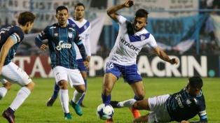Vélez visita a Atlético Tucumán