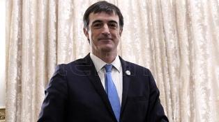 Bullrich dijo que le cayó mal la misa de Luján para sindicalistas y para Grabois fue muy importante