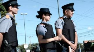 Comenzaron a efectuar el narcotest sorpresa a funcionarios y policías