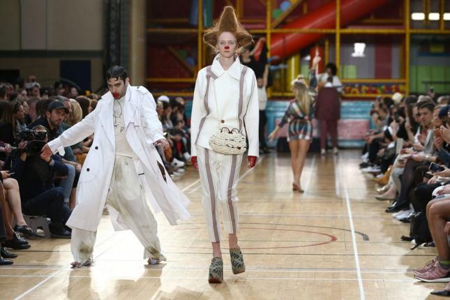 Las Tendencias Que Se Vieron En La Semana De La Moda