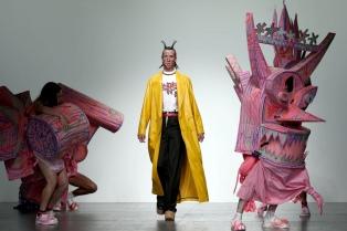 Las tendencias que se vieron en la Semana de la Moda masculina de Londres