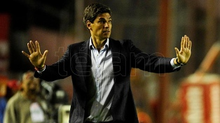 Pellegrino, nuevo entrenador del Southampton inglés