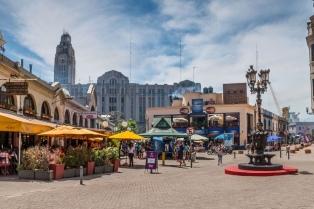 El Mercado del Puerto, un clásico que no pierde encanto ni vigencia