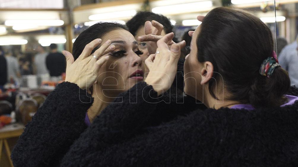 Fotos: Daniel Darras/Télam