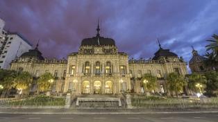 La Casa de Gobierno fue declarada Edificio Emblemático