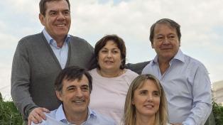 Cambiemos definió los 35 precandidatos para diputados nacionales en la provincia de Buenos Aires