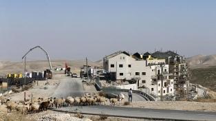 """Una ONG israelí denunció que colonos """"ejecutaron"""" a un palestino acusado de atacarlos"""