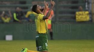 Defensa ganó y logró la clasificación a la Copa Sudamericana
