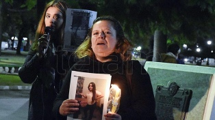 Ya tiene fecha el juicio por el femicidio de Micaela Ortega