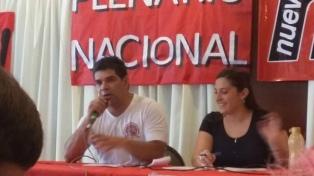 La Izquierda presentó candidatos en las ocho secciones electorales