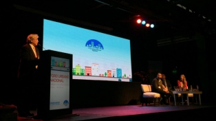 Analizan en Mendoza propuestas para una nueva agenda urbana