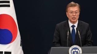 Seúl pide a Pyongyang que libere a los presos surcoreanos y de EEUU