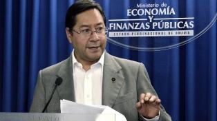 El ministro de Economía pidió licencia y viajó a Brasil por exámenes médicos