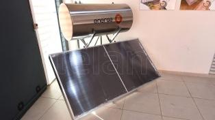 Una Pyme da soluciones sustentables a través de la energía solar