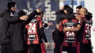 Patronato empató con Atlético Tucumán en Paraná