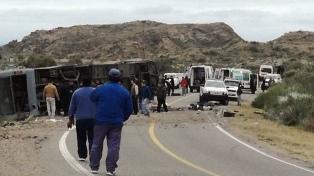 El gobierno bonaerense envía  equipos de contención para las víctimas de la tragedia de Mendoza