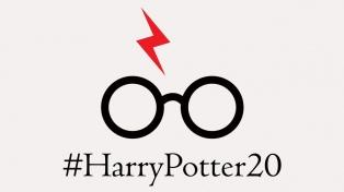 """Twitter celebra los 20 años de """"Harry Potter y la piedra filosofal"""" con un emoji"""