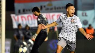 Arsenal en Sarandí le ganó a Tigre