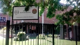 Irlanda quiere investigar los abusos en el colegio Cardenal Newman