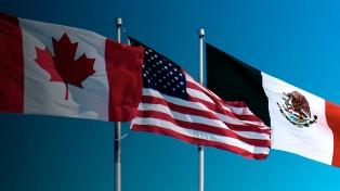 Abren consulta pública sobre la renegociación del Nafta con EEUU