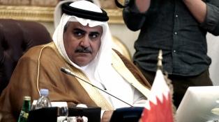 """Acusan a Qatar de iniciar una """"escalada militar"""" en la región por la llegada de tropas turcas"""