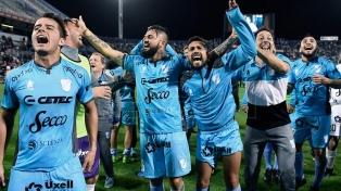 Temperley igualó sin goles en Liniers y se queda en primera