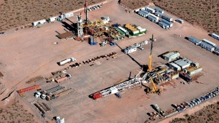 Chile espera el gas de Vaca Muerta para su transición del carbón a las renovables