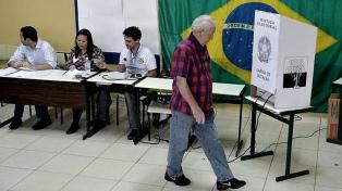 La agenda electoral internacional de octubre