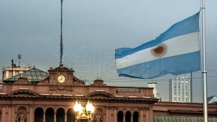 Rige el duelo nacional de dos días por la tragedia de Mendoza