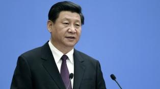 Xi Jinping presidió el homenaje a Carlos Marx en el Palacio del Pueblo