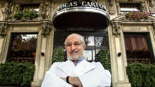 Murió Alain Senderens, el chef que renunció a sus estrellas Michelín