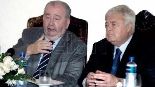 Burzaco:Grondona cobró un millón de dólares por votar a Qatar para el Mundial 2022