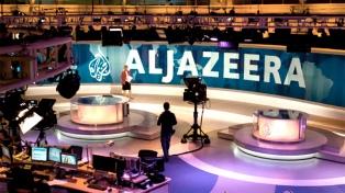 """La ONU calificó como """"un golpe a la pluralidad"""" el pedido para cerrar Al Jazeera"""