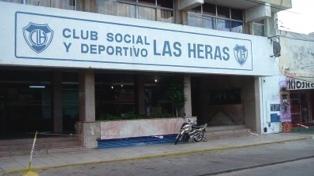 """Seis clubes denuncian que están """"al borde del cierre"""" por un fallo que los obliga a pagar la suba de la luz"""