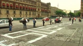 Periodistas mexicanos reclamaron seguridad para trabajar tras asesinatos de colegas