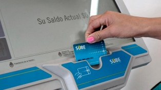 Instalarán 1500 terminales para aumentar la carga online de la tarjeta