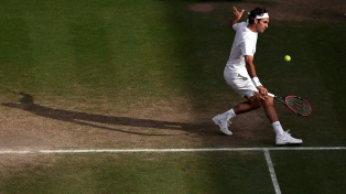 Las últimas cinco finales de Wimbledon