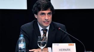 """""""La primera opción de un desacuerdo no debe ser un paro"""", advierte Lacunza"""