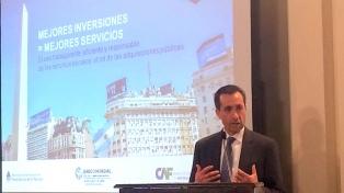 El Banco Mundial insta a sumar tecnologías para subir la productividad de América Latina