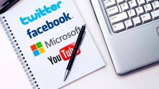 Facebook, Twitter, YouTube y Microsoft combatirán contenidos de carácter terrorista