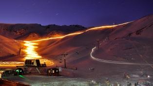 Esquel celebra al esquí con competencias, gastronomía, paseos y diversión para toda la familia