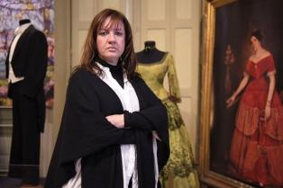 El Museo del Traje inicia una nueva etapa con importantes cambios