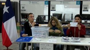 Calendario electoral internacional de noviembre