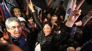 El Frente Amplio se define ante el balotaje entre apoyar a Guillier y la libertad de acción