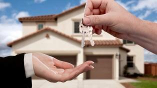 Ya fueron escrituradas 10 mil viviendas adquiridas a través del plan ProCreAr