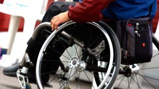 El Estado no cumple con la cuota de empleo de personas con discapacidad