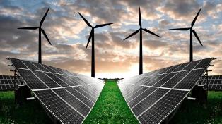 Dos empresas firman el primer acuerdo privado de compra de energía renovable