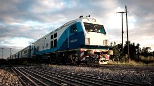 Aumentan la frecuencia de trenes entre Constitución y Bahía Blanca y agregan una parada en Saavedra